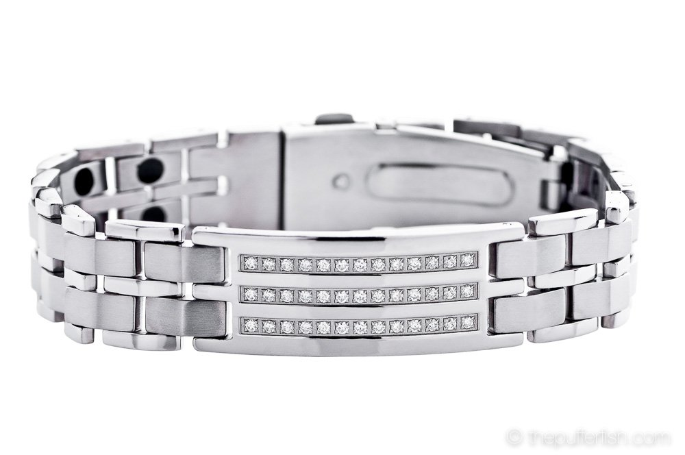 ThePufferfish, amega, bracelete