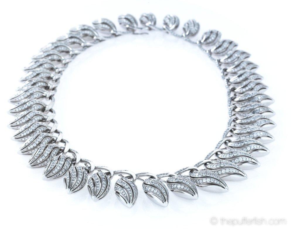ThePufferfish, Bp Desilva, necklace