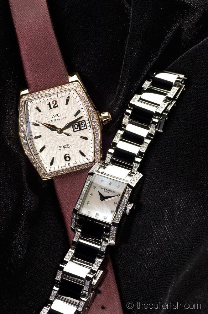 ThePufferfish, World of Watches, IWC